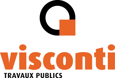 Visconti - Travaux publics
